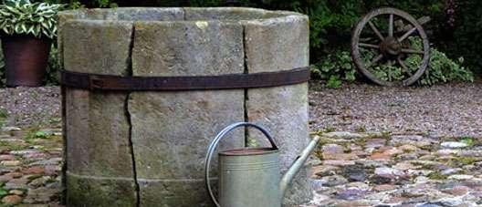 waterput boren